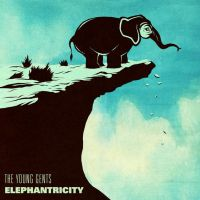 Elephantricity by MadSketcher