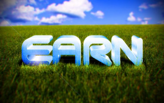 grass earn by earn31