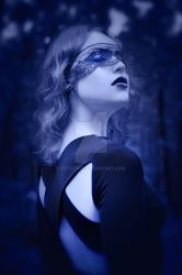 Gothic Grace by pstutvid