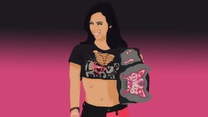 Savior of the Divas Division by AJLeeFan