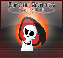 The Grim Adventures by bartoszf