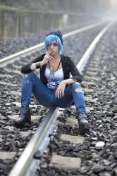 Chloe Price : Max..where are you? by AxelTakahashiVIII