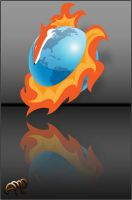Firefox Icon by Morillas