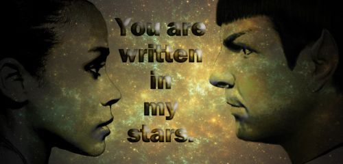 Written in the stars by Linstock
