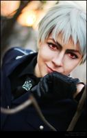APH - Hungary and Prussia 7 by Satsuharu