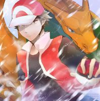 Are You Ready? - Red's Challenge - by ZENChikuwa