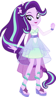 Vector #10 - Friendship Power Starlight Glimmer by WhalePornoz