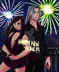 Welcome 2k17 by Puukocho