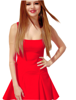 Selena Gomez - montagem png by niheditions