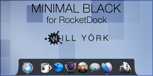 Minimal Black for RD by WillYork