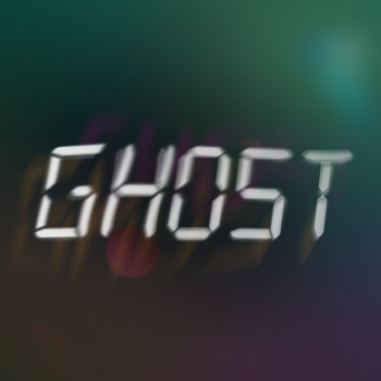 Ghost by ABS96