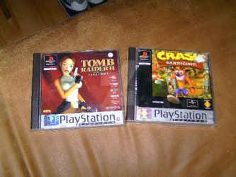 LC and CB oldschool games 1990 by GDraconiaTitan
