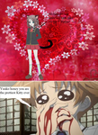 Akihisa's lucky day part four! by imyouknowwho