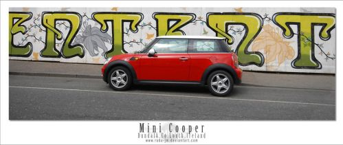 Mini Cooper by radu-jm