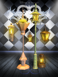 Lamps KH 0.2 [XPS] by LexaKiness