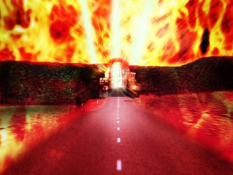Highway to Hell by Re-written