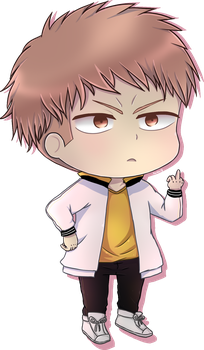 Mo Guan Shan - 19 days by cleoly16