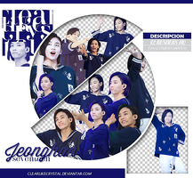 #050   Pack Png   Jeonghan   Seventeen by jellycxt