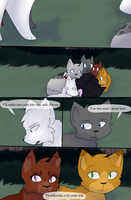 Bloodclan: The Next Chapter Page 302 by StudioFelidae