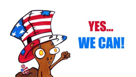 YES WE CAN by pico-pito