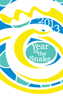 SchoolWork-Year of the Snake by CaptnPenguin