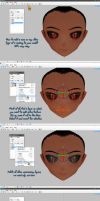 Tutorial - Adding scars and markings - by Puroistna