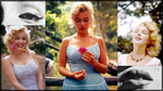 Nature - a Marilyn wallpaper by Phen0m77