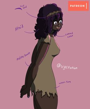 Shakura!ized Hexified -With Commentry- by Vyctorian