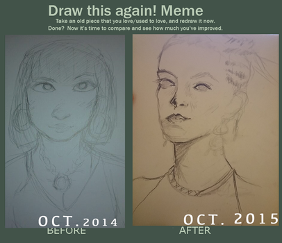 Improvement Meme by TheSippingZombie