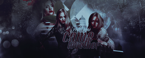 +Come Together [Banner] by irwinbae