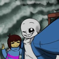 But first let me take a selfie by AndHisPalMugMan
