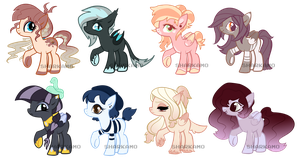Show Style Adopts OTA 3 by Sharkam0