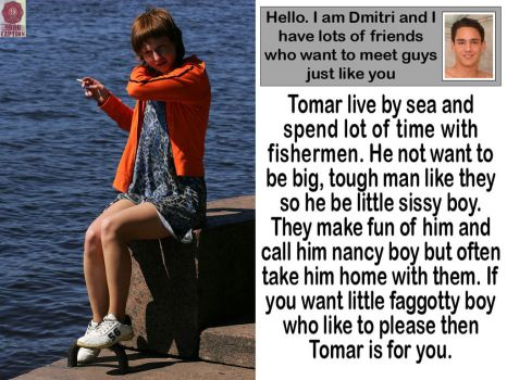 Dmitri's Dating-Tomar by 9Bob
