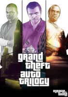 Miracle of Sound - GTA Trilogy by Lykeios-UK