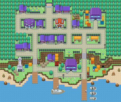 Pearlbay City by theslowchaser17