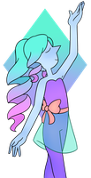 Abalone Pearl by FawnPawn