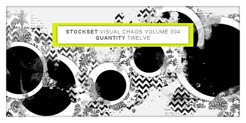 Visual Chaos V004 by dannielle-lee