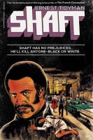 SHAFT Paperback Cover New Edition by RobertHack