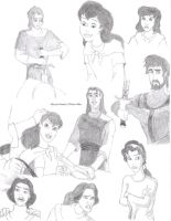 Quest for Camelot part 1 by blood-runs-thick