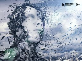 Artistic Conception by Edisonwong7