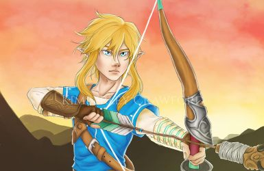 Link by kimcrawford