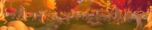 Ruby Dream (Eversong Woods) by Wishmasterok