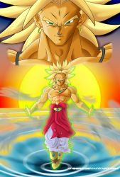 Brolys Back by angers