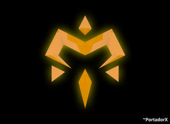 Crest of Miracles 3D by portadorX