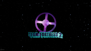 Galaxy Team Fortress 2 Wallpaper by TinySkiffa