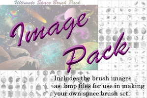 Space Brush Image Pack (.bmp) - Part 2 by JeffrettaLyn