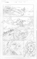 MAD Avengers 31 page01 by igbarros