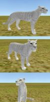NEW FELINE FUR SHADE  sale + free preset test by NorthernRed