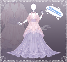 [Close] Adoptable Outfit Auction 114 by LifStrange