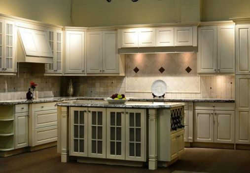 Kitchen Cabinets Alberta by cripsonaddy